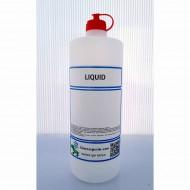 Polietilen Kimyasal Numune Şişesi 1 Lt