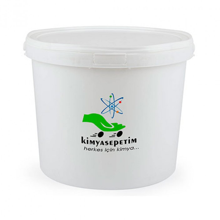 Toz Klor Granül - Havuz Dezenfektanı